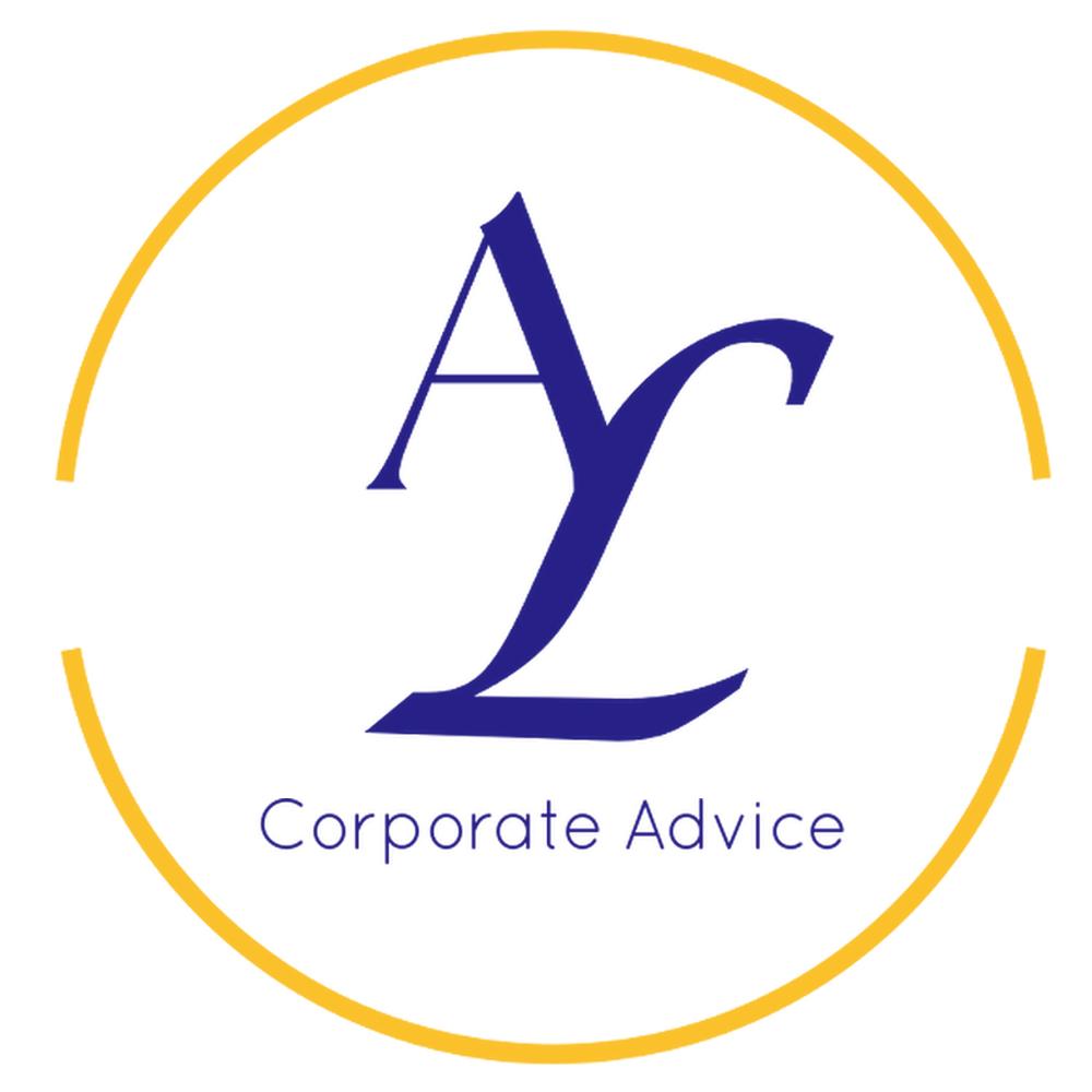 Logo al corporate advice